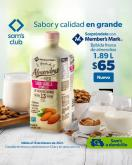 Folleto actual Sam's Club - 22.1.2021 - 8.2.2021.